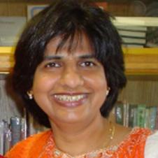 Hema Pokharna, PhD
